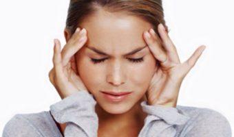Tips tegen hoofdpijn