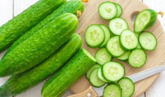 komkommer, mooigezond, voordelen, positief